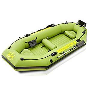 Надувная лодка NAVIGATOR II 500