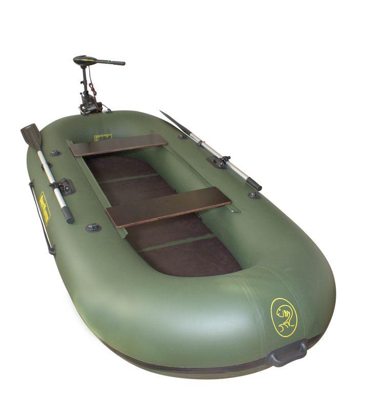 Лодка Boatmaster BM 300 HF