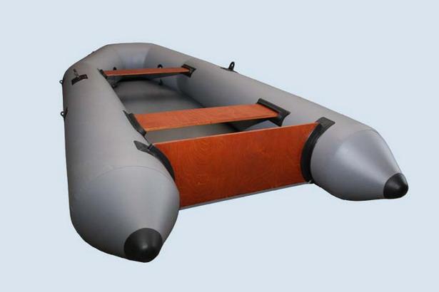 Лодка Вятка КМ-280