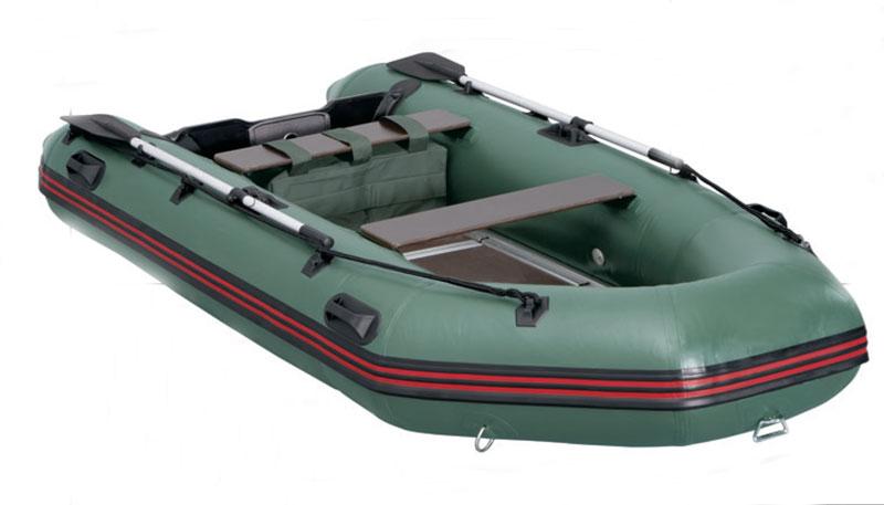 лодка typhoon 305