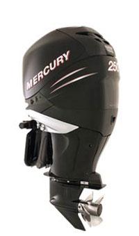 Лодочный мотор MERCURY ( МЕРКУРИЙ ) F 250 XL Verado
