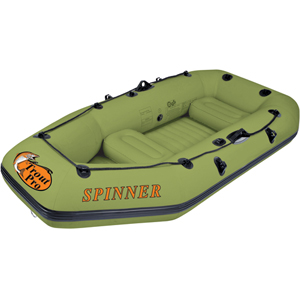 �������� ����� Trout Pro Spinner 200