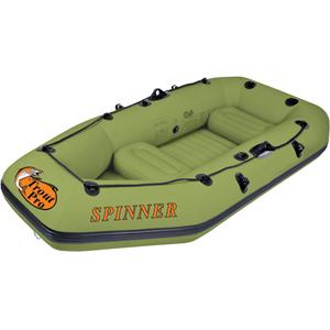 Надувная лодка Trout Pro Spinner 200