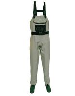 Вейдерсы (п/к) Snowbee XS-PRO 11130 под ботинки, в - дыш текст. L,M,XL,XXL
