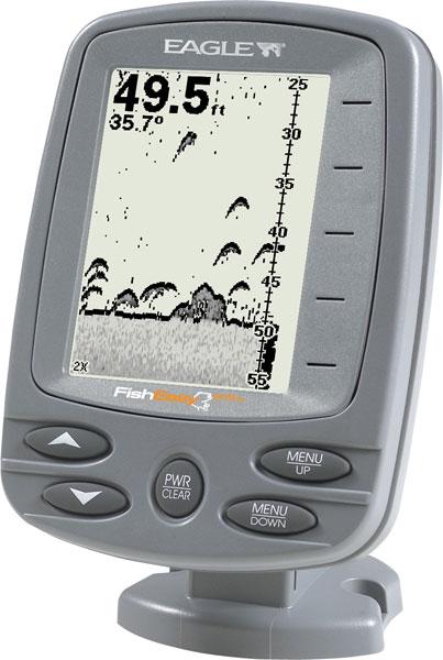 ������ Eagle Fisheasy 245 DS