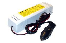 Зарядное устройство от прикуривателя 5-12 Ач 12 В (СОНАР-DC)