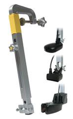 (TK-550) крепёж для датчиков с креплением на транец