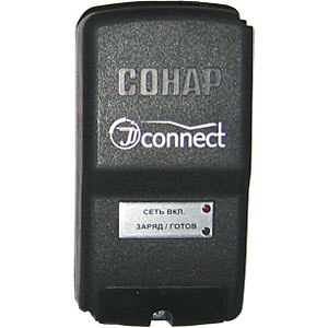 Зарядное устройство для аккумуляторов 4-11 Ач 6 В (СОНАР-6)
