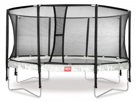 Сеть Защитная для Батута Berg Safety Net Jumping Styles 430