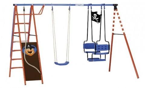 Kettler Pirat 8395-370 Детский спортивный городок с