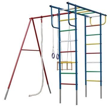 Дачный детский спортивный комплекс Вертикаль П