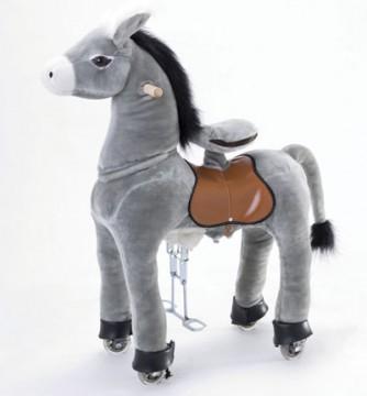 Детские механические лошадки ( Ponycycle )Ослик