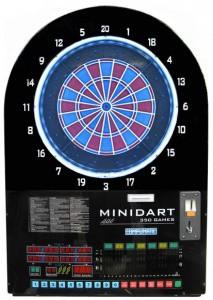 Детские игры Compumatic / Minidart