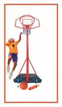 Стойка баскетбольная детская Far&Near FN-B0223638