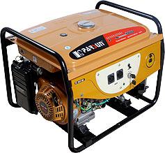 Бензиновый генератор PARSUN PS 4800
