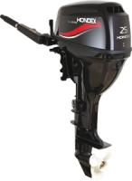 Лодочный мотор Hondex F 25 BMS (4-х тактный)