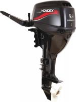 Лодочный мотор Hondex F 9.9 BML (4-х тактный)