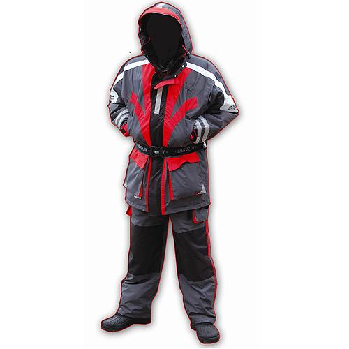 Зимний костюм-поплавок раздельный SeaFox Crossflow Combi Two размеры S, XS