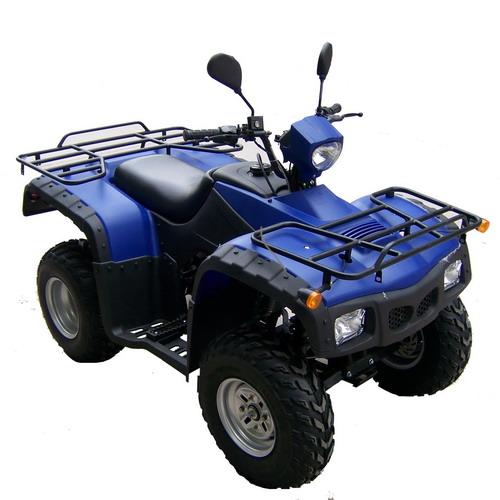 Квадроцикл UMC ATV 250