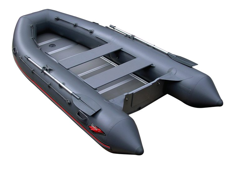 Лодка Мнев Кайман N-380