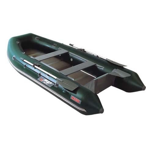 Лодка Мнев Кайман N-330