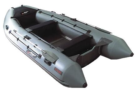 Лодка Мнев Кайман N-400