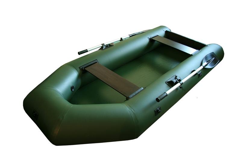 Надувная лодка ПВХ Шторм 280 М