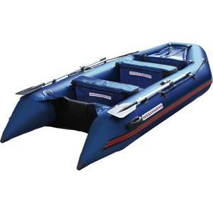 Надувная лодка Nissamaran Musson 320
