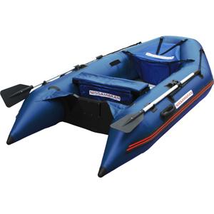 Надувная лодка Nissamaran Tornado 290