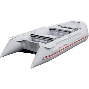 Надувная лодка Nissamaran Tornado 320