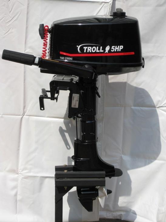 ��������� �������� ����� 2-� ������� (����)Troll T5S