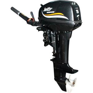 Подвесной лодочный мотор 2-х тактный JET T15S