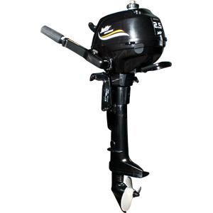 Подвесной лодочный мотор 4-х тактный JET F2,5S