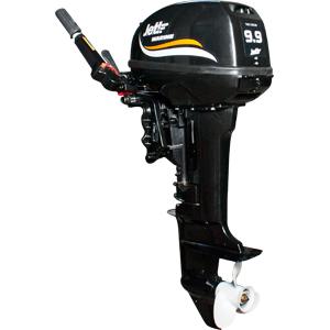 Подвесной лодочный мотор 2-х тактный JET T9,9S