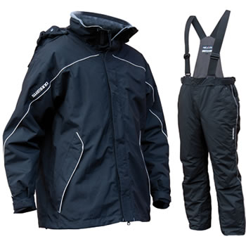 Костюм Shimano Dry Shield Winter RB155H