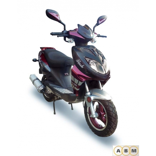 Скутер ABM FLASH 50