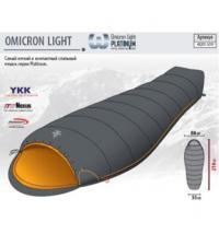 Спальный Мешок OMICRON LIGHT (Platinum)