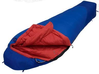 Спальный Мешок TIBET Compact
