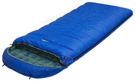 Спальный Мешок TUNDRA Plus