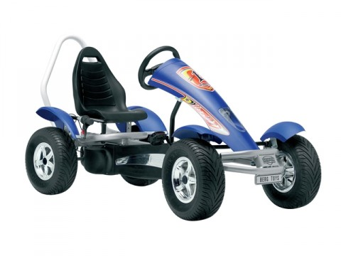 Веломобиль Berg Racing GTX-treme