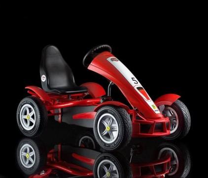 ���������� Berg Ferrari FXX Racer