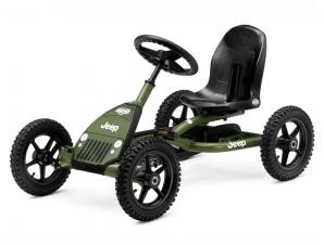 ���������� Berg Jeep Junior Pedal Go-kart