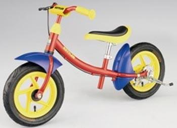 Детские велосипеды и самокаты Kettler / Sprint 8718-700