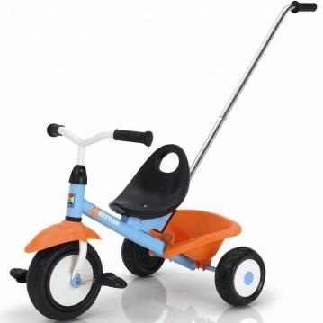 Детские велосипеды и самокаты Kettler / Funtrike Blue 8176-500