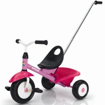 Детские велосипеды и самокаты Kettler / Funtrike Pink 8176-000