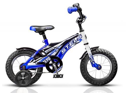 Детские велосипеды Stels/ Pilot-170 12