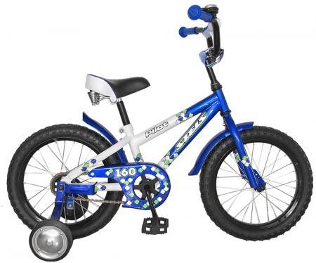 Детские велосипеды Stels/ Pilot-160 16