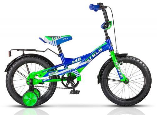 Детские велосипеды Stels/ Pilot-140 18