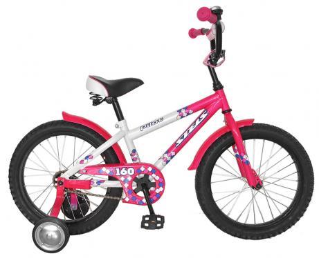 Детские велосипеды Stels/ Pilot-160 18