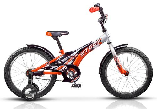 Детские велосипеды Stels/ Pilot-170 18